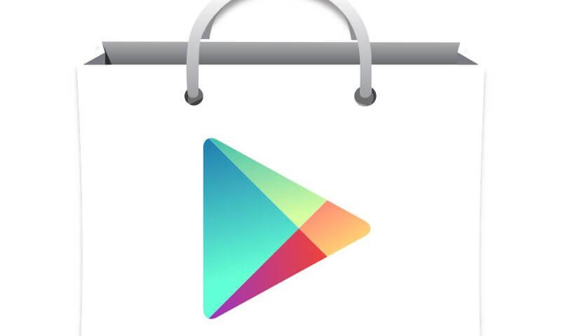 تبلیغات اپلیکیشن گوگل پلی